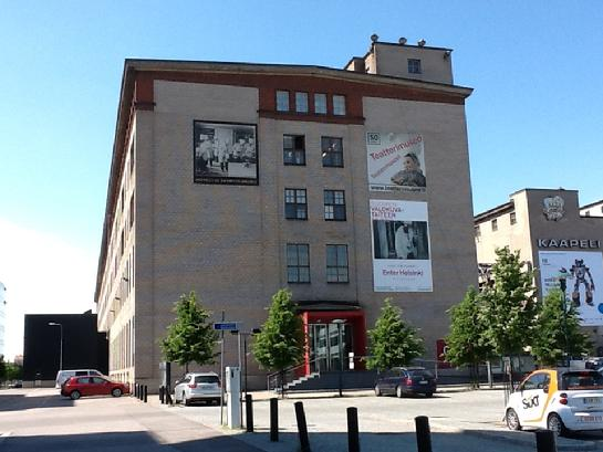 Finnish Museum of Photography