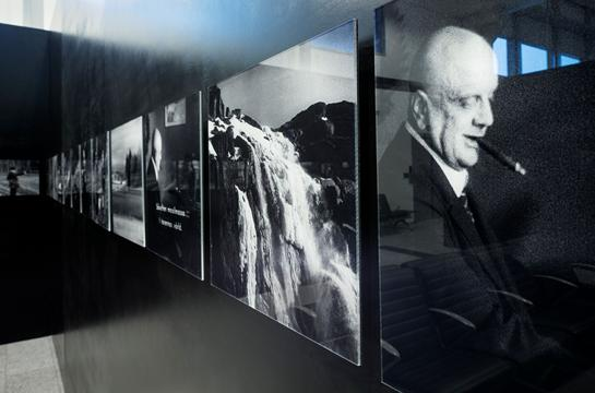 SIBELIUS & IMAGES OF FINLAND, HELSINKI AIRPORT
